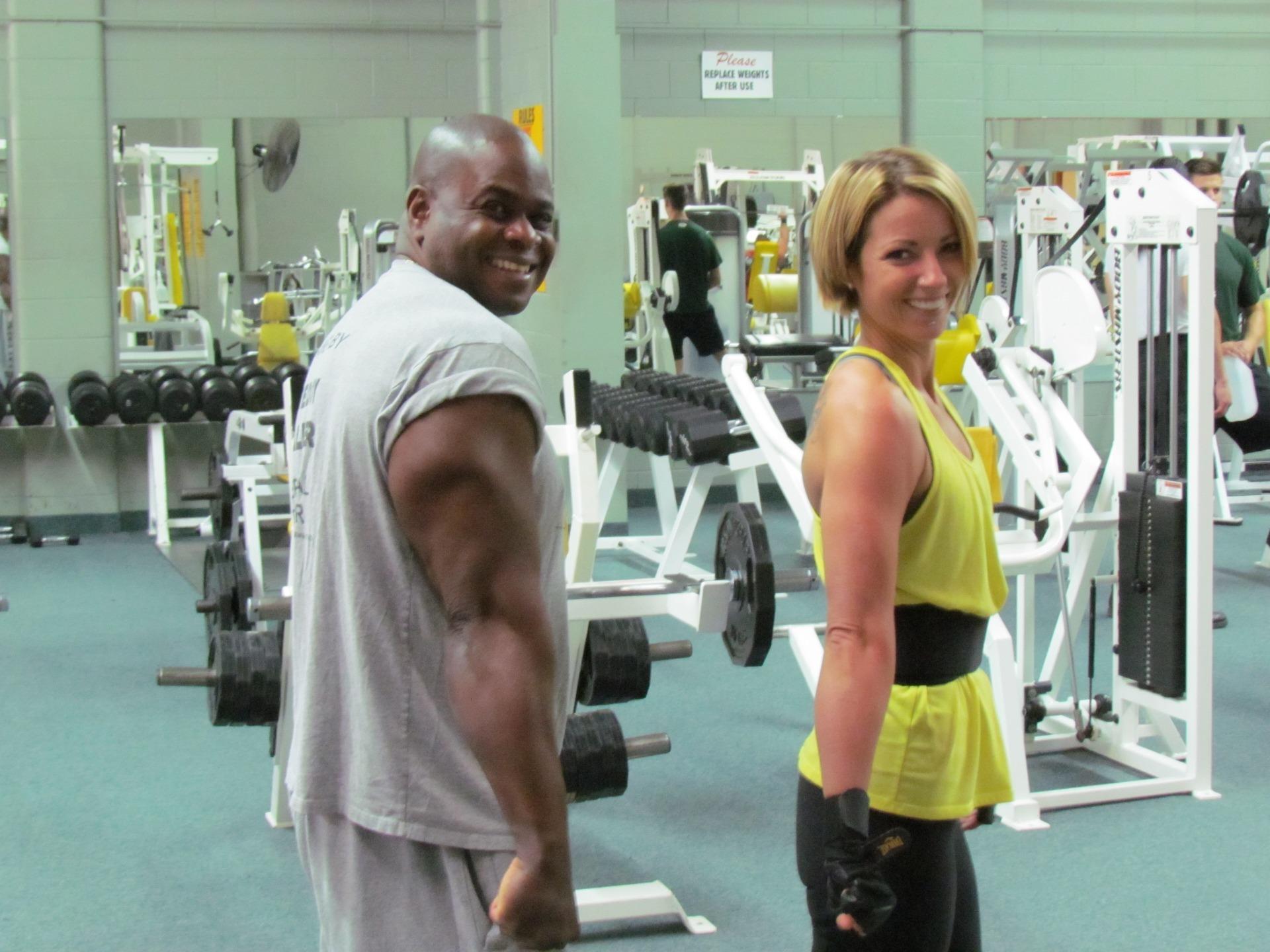 Ottawa Sun Classifieds Services Personal Trainer In Ottawa